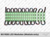 20 RGB LED Modules (Modules Only)