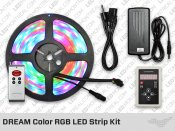 Kit de Ruban LED RGB DREAM Color