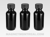 Buy Ferrofluid in bulk (3 x 30ml) - Canada Only