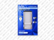 Leviton 6633-PLW Dimmer for LED Bulbs & Fixtures