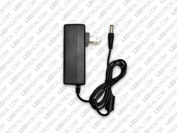 12V 2A Power supply for LED Strips