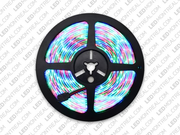 300 LED RGB 3528 LED Strip (Strip Only)