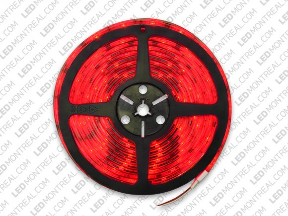 ip68 150 or 300 LED Flexible RGB LED Strip (Strip Only)