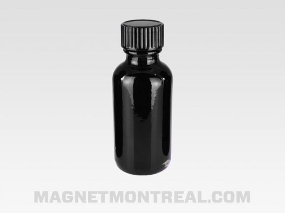 Ferrofluid, bottle of 30ml