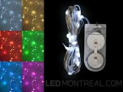 Mini 2m Fairy LED Strings