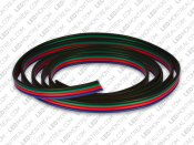 RGB Wire for LED Strips (1 meter)